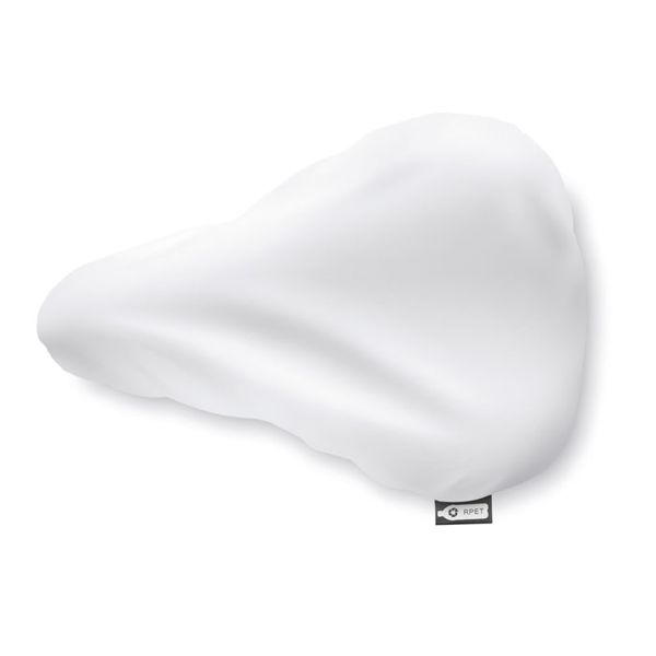 Saddle cover RPET, белый